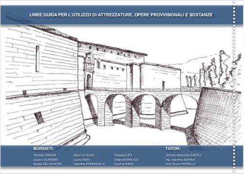 Schede Monotematiche per l'edilizia – Borse di Studio INAIL CPT 2017
