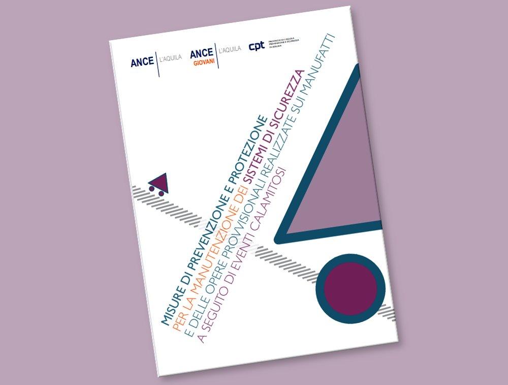 ANCE presenta: Guida Manutenzione Puntellamenti